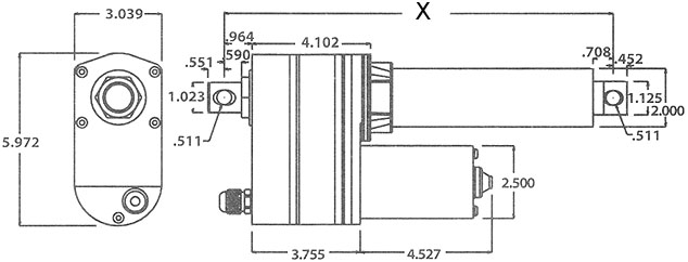 Super Duty Actuator Schematics 2